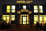 Отель Hotel A4 MOP Kępnica