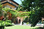 Отель Hôtel-Villa De Chantaco