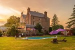 Отель Peterstone Court Country House Restaurant & Spa