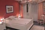 Отель Hotel Westhoff