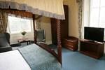 Отель Best Western Station Hotel