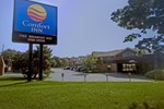Отель Comfort Inn Burlington