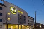 Отель B&B Hotel Augsburg