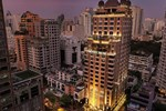Отель Hotel Muse Bangkok Langsuan - MGallery Collection