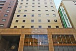Отель Hakata Green Hotel Annex