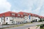 Отель Best Western Hotel Sachsen Anhalt