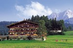 Отель Hotel-Gasthof zur Schönen Aussicht