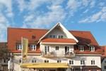 Отель Hotel-Restaurant Klett