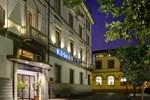 Отель Kraft Hotel