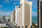 Отель Blue Tree Towers Recife