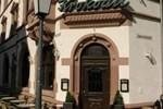 Отель Hotel Restaurant Krokodil