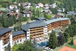 Отель Hotel Die Post