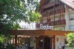 Hotel und Restaurant Becher