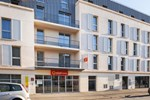 Апартаменты Adagio Access Poitiers