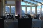 Отель Alpenhotel-Restaurant Kulm