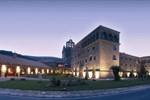 Отель Barceló Monasterio De Boltaña Spa