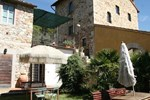 Отель Poggio Alla Pieve