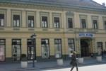 Отель Hotel Vojvodina