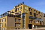 Отель Hotel City Maribor