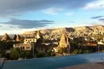 Отель Doors Of Cappadocia Hotel