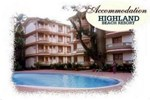 Отель Highland Beach Resort