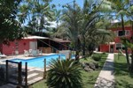 Гостевой дом Pousada Palmeira Imperial