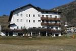 Отель Hotel Saint Nicolas