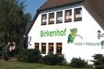 Гостевой дом Hotel & Restaurant Birkenhof