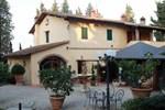 Отель Agriturismo Vecchio Borgo Di Inalbi
