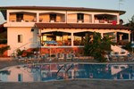 Отель Hotel Residence Santa Monica
