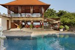 Отель Respati Beach Hotel