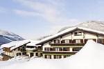 Отель Hotel Alpenkrone
