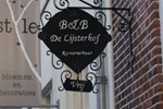 B & B De Lijsterhof
