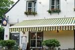 Отель Hotel & Restaurant Het Tramstation