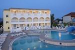 Апартаменты Savvas Hotel