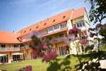 Гостевой дом JUFA Nördlingen