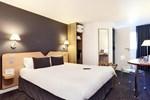 Отель Kyriad Hotel Laval