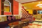 Отель Mansour Grand Hotel