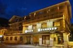 Отель Hotel Napoleon Susa