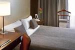 Отель Suites Barrio de Salamanca