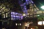 Отель Altes Badhaus