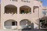 Апартаменты Villa Marko