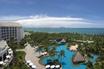 Отель Holiday Inn Sanya Bay Resort