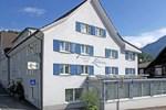 Гостевой дом Pension Zum Löwen