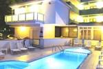 Отель Hotel Oasi