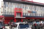 Отель Majestic Hotel Palembang