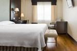 Отель NH Balboa