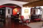 Отель Hostal de la Sierra del Tandil