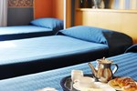 Отель Hotel Garda