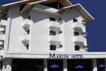 Отель Marlin Hotel